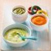 овощи в питании ребенка