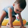 Развитие способностей малыша