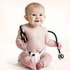рацион малышей
