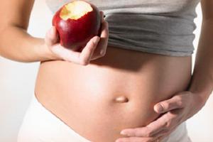 Календарь беременности 32 неделя