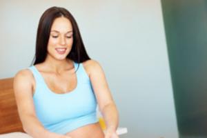 спортивная нагрузка при беременности