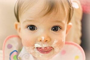 развитие ребенка 1 год