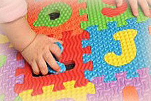 ребенок в 1 год по календарю развития