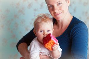 Развитие ребёнка девяти месяцев по календарю развития ребенка