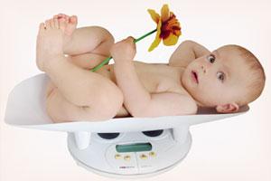 За один раз малыш может съесть до 165-170 граммов пищи