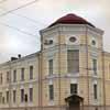 Роддом факультетские клиники