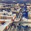 Роддом городской г. Южно-Сахалинск
