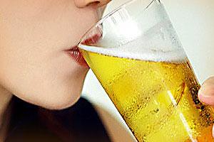 Грудное вскармливание и алкоголь