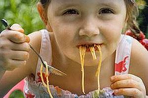 кормить ли годовалого ребенка на ночь