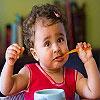 Чем нужно кормить девятимесячного малыша