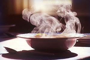 грудному ребенку можно кушать горячую пищу