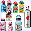 Детское питание и пластиковые бутылочки