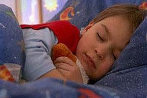 кормить малыша, до дневного сна или после