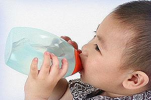 Сколько должен пить ребенок от 1 год