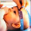 окружность головы у детей до года