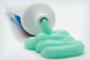 виды зубных паст для детей