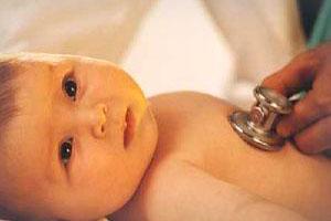 лечение кашля у новорожденного