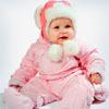 выбор зимней одежды для новорожденного