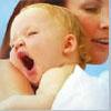 причины нарушений сна младенцев