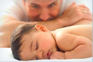 Причины бодрствования новорожденного