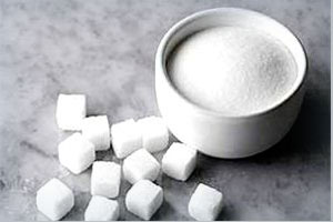 Сахар в рационе детей до года