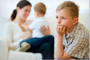 равноправие детей в семье