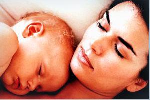 Свободный график дня новорожденного