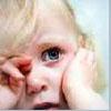 воспаление среднего уха у детей первого года жизни.