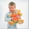 Мягкие игрушки для детей до года