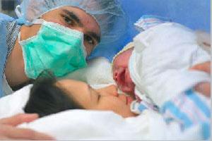 совместного родоразрешение с отцом ребенка