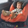 Как правильно выбрать автокресло для новорожденного