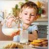 Как привить ребенку правильные вкусовые предпочтения