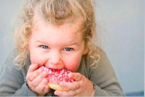 правильные вкусовые предпочтения у детей