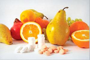 профилактический прием витаминных комплексов