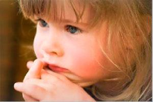 Воспитание ребенка флегматика