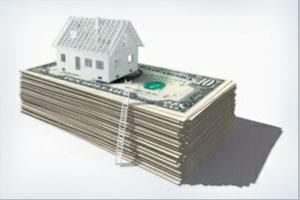 Покупка или строительство жилья.