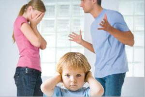 Права детей, рожденных в сожительстве