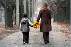Льготы одиноким мамам