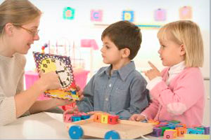 Как оформить компенсацию за детский сад