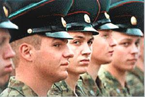 Детские пособиями женам военнослужащих