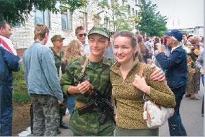 Пособия по беременности женам военнослужащих